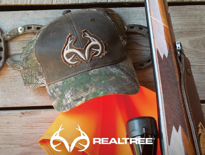 Realtree Mesh Back Cap by Outdoor Cap