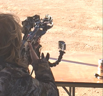 Gear Review: The Ravin Crossbow