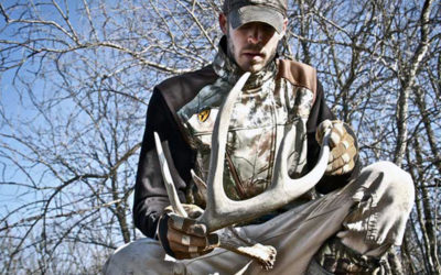 Shed Hunting Tips For More Success