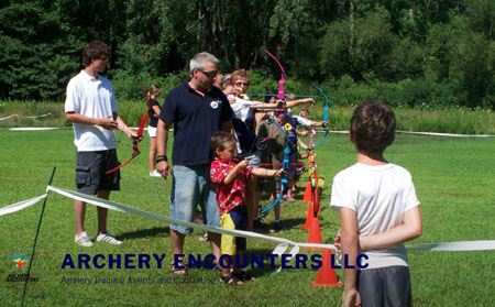 You Can Help Archery Encounters Win $25,000 FedEx Grant