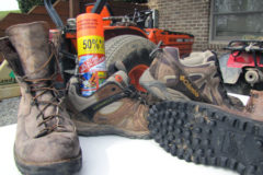 Waterproofing Your Stuff – All Your Stuff