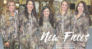 Universal Huntress to Become Girls with Guns® TV