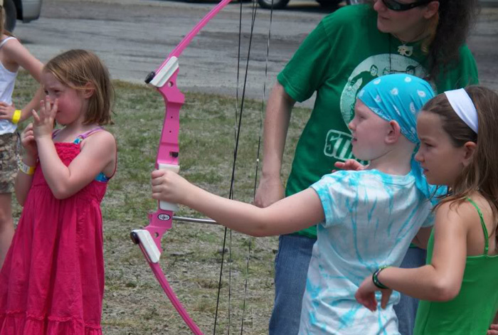 Archery Encounters Opens its Doors Spreading Archery