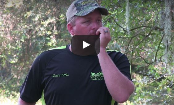 Scott Ellis: Most Hunters Don't Yelp Right. Do You?