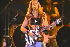 Fred Bear: The Song, By Ted Nugent