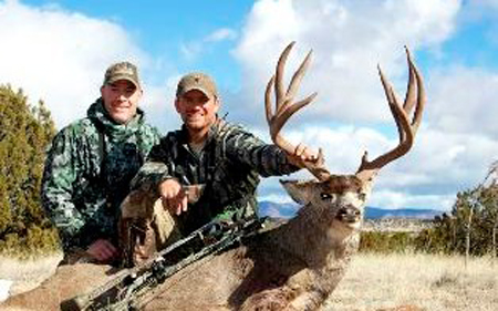 Incredible Hunting Opportunities from Journey Hunts