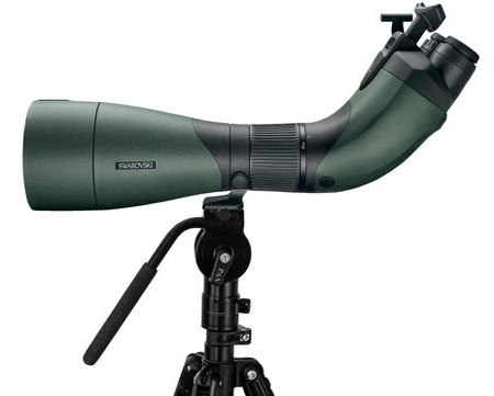 Outdoorsman's will be Stocking Swarovski BTX Eyepiece