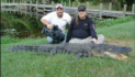 Robert Hoague: Florida Gator Bowhunt