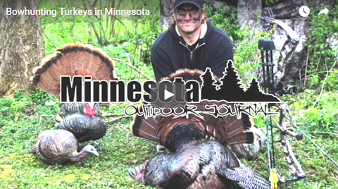 Minnesota Longbeard Bowhunt