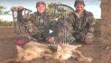 VIDEO: Austrailian Wild Dog Bowhunt