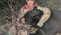 Cindy Lavender: The 'Toad Of A Bear' Pictures
