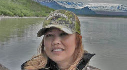 Cindy Lavender: 2017 Alaska Brown Bear Online Bowhunt