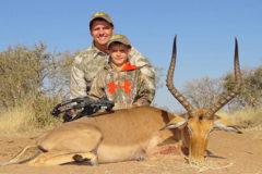 Live the Adventure with Dries Visser Safaris