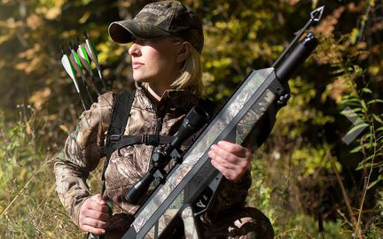 Crosman Corp. Acquires Commercial Business of LaserMax