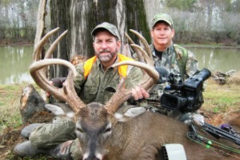 Bowhunting Tips with Will Primos