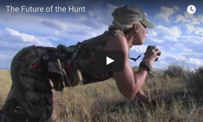 VIDEO: Bowhunting's Future