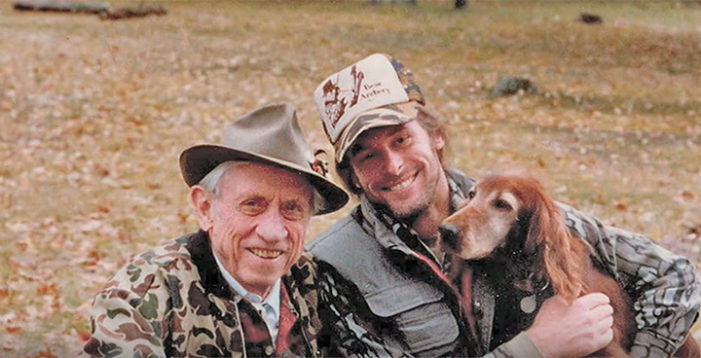 TED NUGENT & FRED BEAR