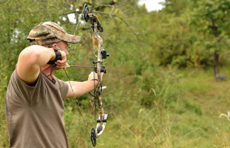 Tools You Need for Maintaining Your Bow