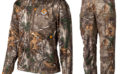 ScentLok Savanna Crosshair Jacket and Pant in Realtree Camo