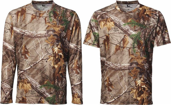 Field & Stream Lightweight Apparel for Warm-Weather Hunting
