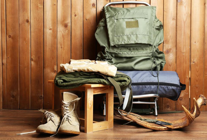 How to Travel With Your Bowhunting Gear