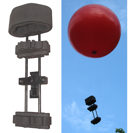 Kwikee Air – 70% Lighter Than Most Quivers On The Market