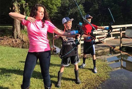 USA Today Reports: Bowfishing on the Rise