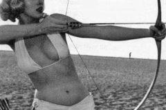 Movie Hype Grows Archery