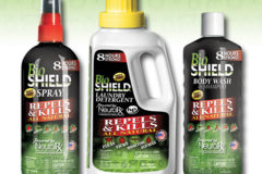 BioShield Repels And Kills Biting Insects