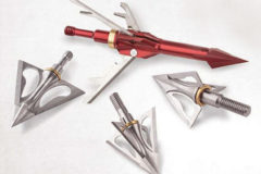 What is the Right Broadhead?