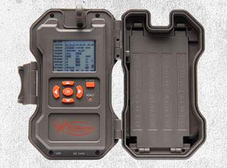 Gear Review: Silent 20 Crush Lightsout Trail Camera