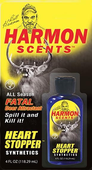 Harmon Heart Stopper Deer Lure