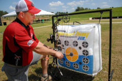 Equipping the Bowman with Jim Crumley