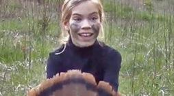 Chloes Gobbler Hunt