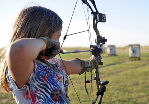 How To Build an Archery Park in Your Community