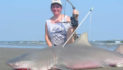 Shark Hunting With A Bow