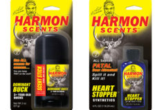 Harmon Scents Gets A Facelift