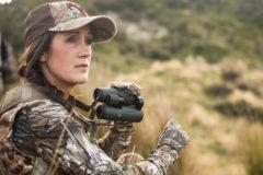 Field & StreamOffers Apparel Designed for the Female Hunter