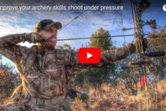 How to Shoot Better Under Pressure
