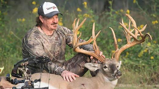 Hunt: Rick's Texas Giant, Pt 4