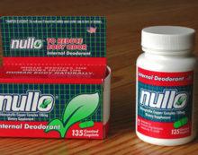 Field Evaluation – NULLO®