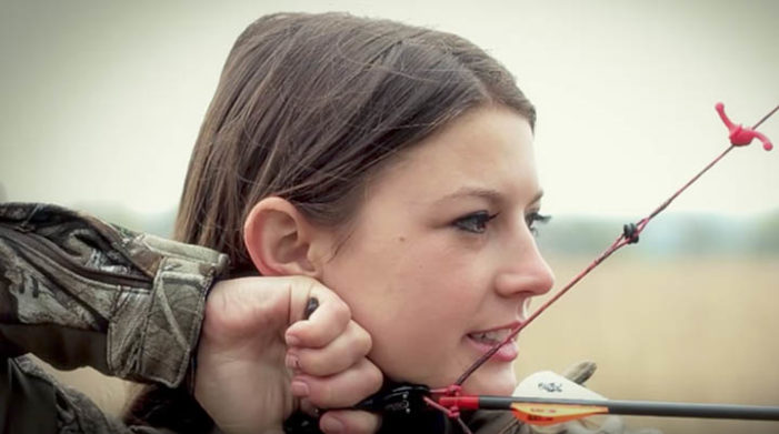 Why I Hunt – Hannah Barron
