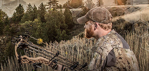 PNUMA TERRA Camouflage: No Matter Where You Hunt