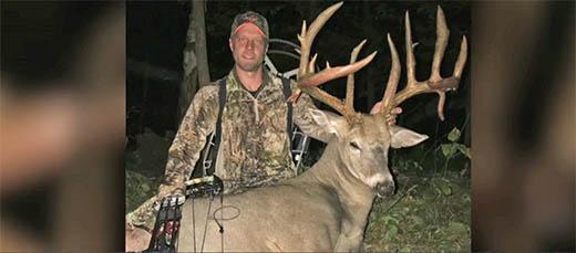 2017 Wisconsin Buck