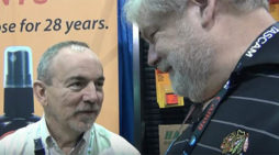 Interview: Bill Harmon's Triple Doe Scent