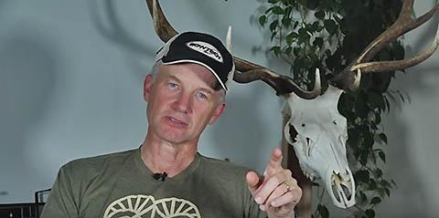BowTech Live: Elk Talk with Randy Newberg