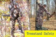 Treestand Safety: Advantages And Disadvantages