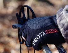 Shooting Edge: The Archers Glove That Could Save Your Hand