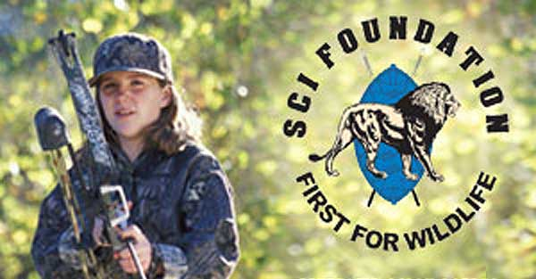SCI/SCIF Partner With Pursuit Channel To Promote Hunting And Wildlife Conservation