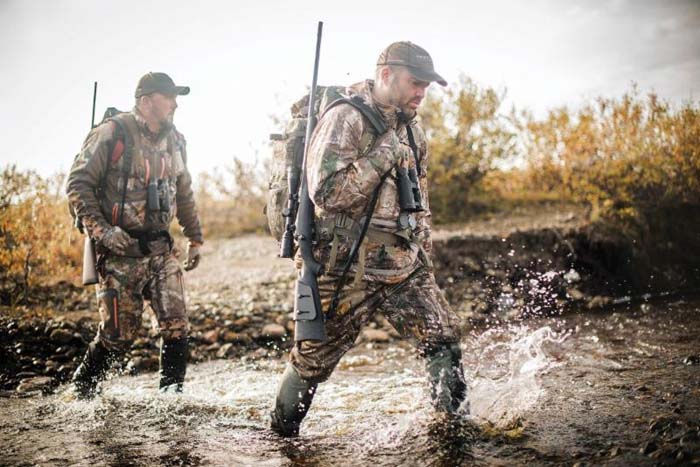Take on the Toughest Terrain in Field & StreamHunting Boots
